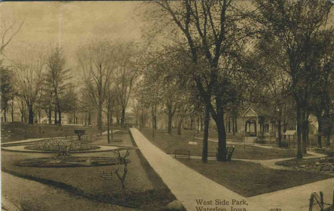 WaterlooWestSidePark